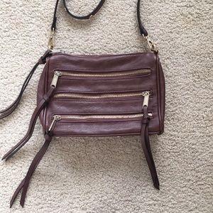4 zipper bag
